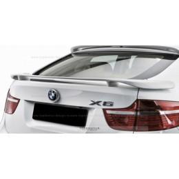"""BMW X6 E71 спойлер нижний """"Хаманн"""" реплика"""