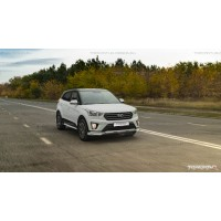 Hyundai Creta Обвес ZEUS