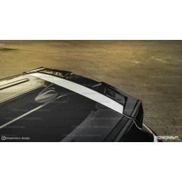 Hyundai Creta Спойлер HC1
