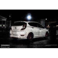 Hyundai Solaris Hatchback styling kit Topkontur vol.1