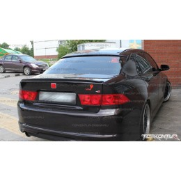 Honda Accord 7 Козырек