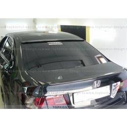 Honda Accord 8 Козырек узкий