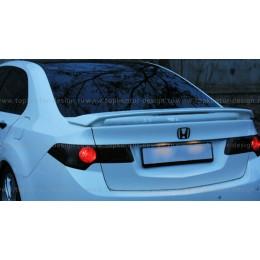 Honda Accord 8 Спойлер SPORT