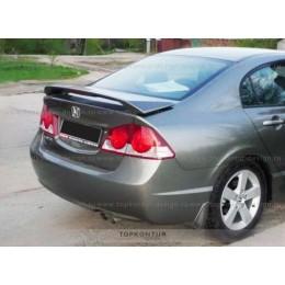 Honda Civic 4D Спойлер Modulo