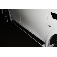 Infiniti QX56 (QX80) Молдинги двери