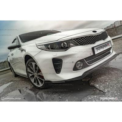 Kia Optima Комплект GT-Line Dictator