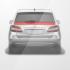 Honda Accord 8 Спойлеры